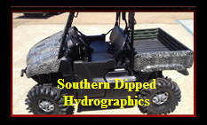 Southern Dipped Hydrographics